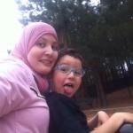 Amal and Ahmad Loganville